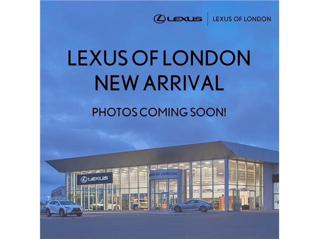 2018 Lexus IS 300 Base (Stk: X0024L) in London - Image 1 of 1