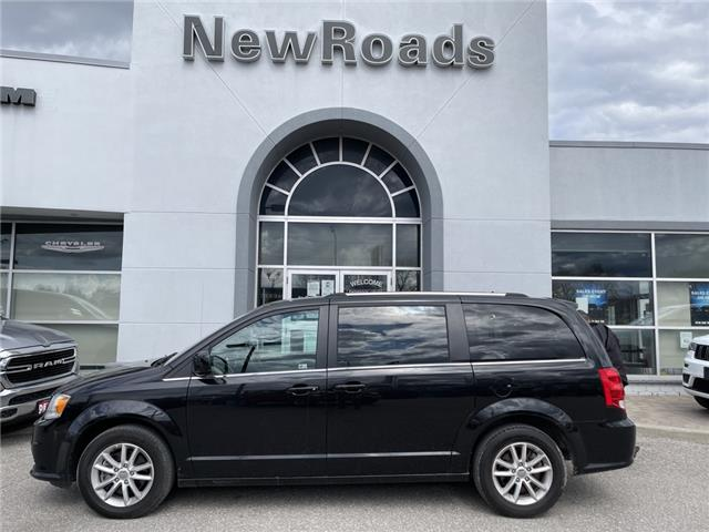 2019 Dodge Grand Caravan CVP/SXT (Stk: 25517P) in Newmarket - Image 1 of 2