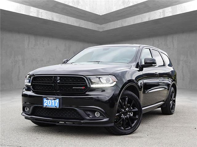2017 Dodge Durango R/T (Stk: 9772A) in Penticton - Image 1 of 26