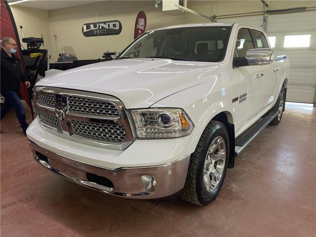 2014 RAM 1500 Laramie 1C6RR7NM1ES312932 T21-65B in Nipawin