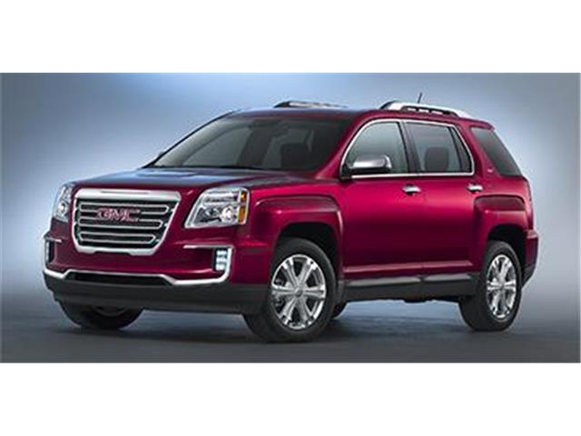 Used 2017 GMC Terrain SLE-2  - St. John\'s - Hickman Chrysler Dodge Jeep