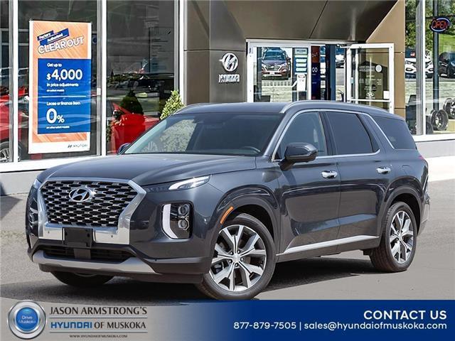 2021 Hyundai Palisade Luxury 7 Passenger (Stk: 121-174) in Huntsville - Image 1 of 10