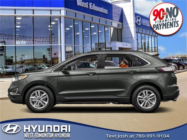 Used 2016 Ford Edge Titanium  - Edmonton - West Edmonton Hyundai