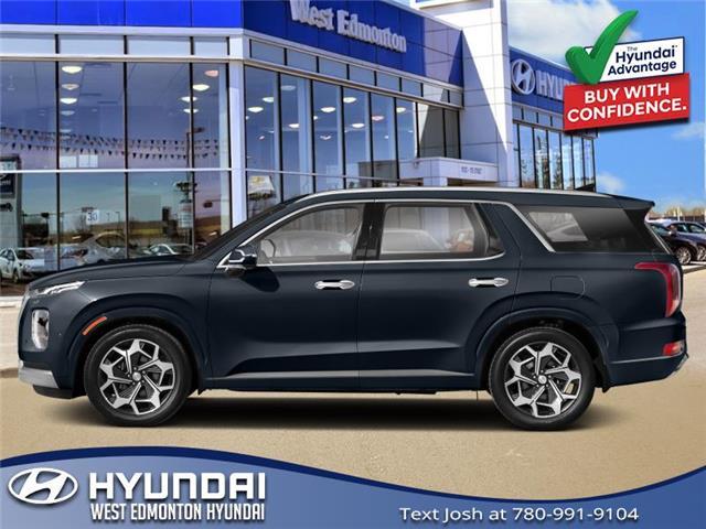 2021 Hyundai Palisade Ultimate Calligraphy (Stk: PL14129) in Edmonton - Image 1 of 1