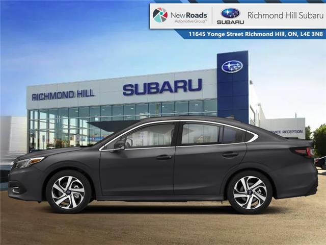 New 2021 Subaru Legacy Limited  - Navigation -  Sunroof - RICHMOND HILL - NewRoads Subaru of Richmond Hill