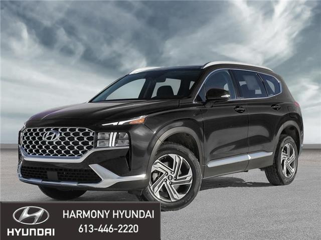2021 Hyundai Santa Fe Preferred w/Trend Package (Stk: 21244) in Rockland - Image 1 of 23