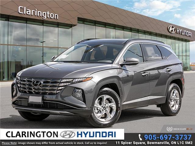 2022 Hyundai Tucson Preferred w/Trend Package (Stk: 21242) in Clarington - Image 1 of 24