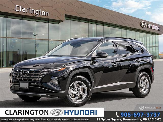2022 Hyundai Tucson Preferred w/Trend Package (Stk: 21240) in Clarington - Image 1 of 24