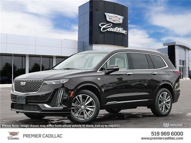 2021 Cadillac XT6 Premium Luxury (Stk: 210273) in Windsor - Image 1 of 27