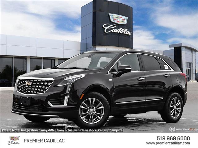2021 Cadillac XT5 Premium Luxury (Stk: 210255) in Windsor - Image 1 of 27
