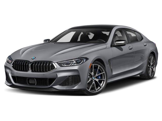 2021 BMW M850i xDrive Gran Coupe (Stk: 8063) in Toronto - Image 1 of 9