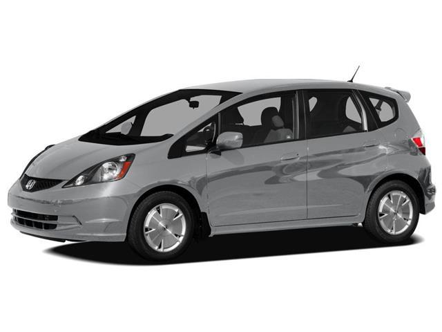 2010 Honda Fit LX (Stk: H21005B) in Orangeville - Image 1 of 1