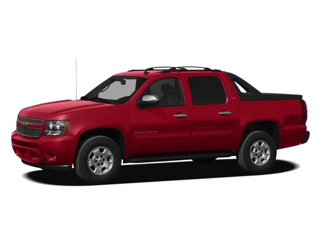 2011 Chevrolet Avalanche 1500 LT (Stk: Y21009A) in Orangeville - Image 1 of 1