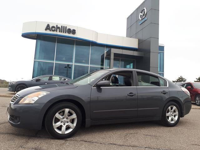2009 Nissan Altima 2.5 S (Stk: P6019A) in Milton - Image 1 of 23