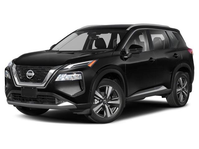 2021 Nissan Rogue Platinum (Stk: N21363) in Hamilton - Image 1 of 9