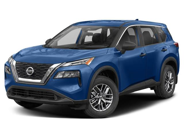 2021 Nissan Rogue SV (Stk: N21366) in Hamilton - Image 1 of 8