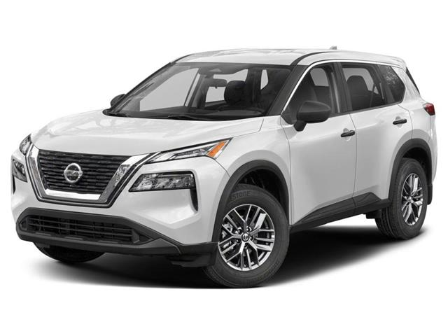 2021 Nissan Rogue S (Stk: N21369) in Hamilton - Image 1 of 8