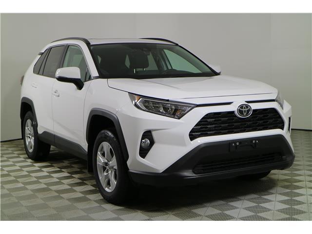 2021 Toyota RAV4 XLE (Stk: 211451) in Markham - Image 1 of 28