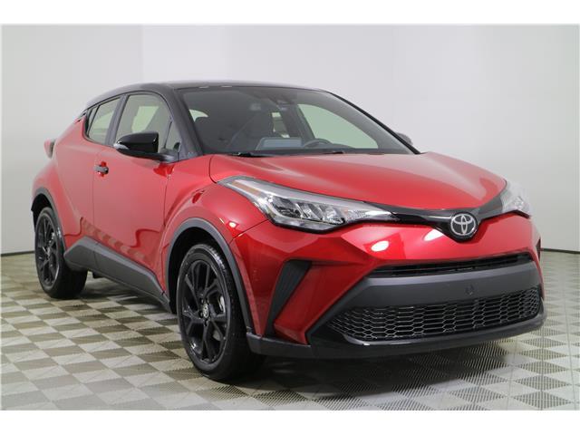 2021 Toyota C-HR XLE Premium (Stk: 211471) in Markham - Image 1 of 25