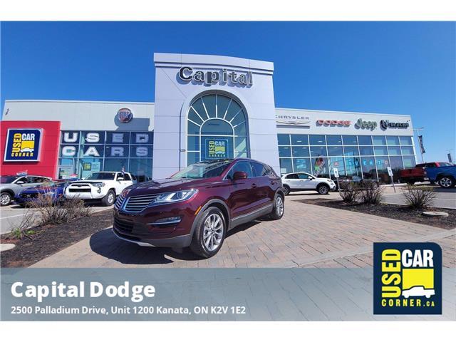 2018 Lincoln MKC Select (Stk: P3148) in Kanata - Image 1 of 26