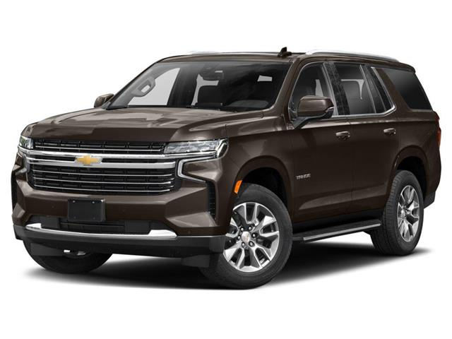 2021 Chevrolet Tahoe LT (Stk: N1-88420) in Burnaby - Image 1 of 9