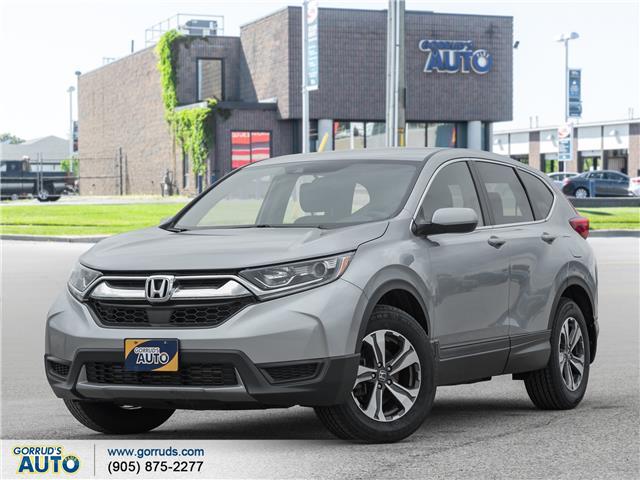 2018 Honda CR-V LX (Stk: 123738) in Milton - Image 1 of 19