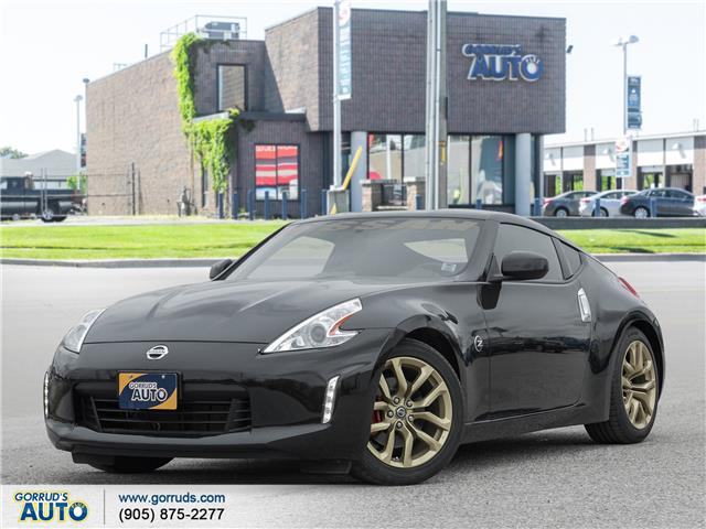2016 Nissan 370Z Touring (Stk: 931840) in Milton - Image 1 of 18