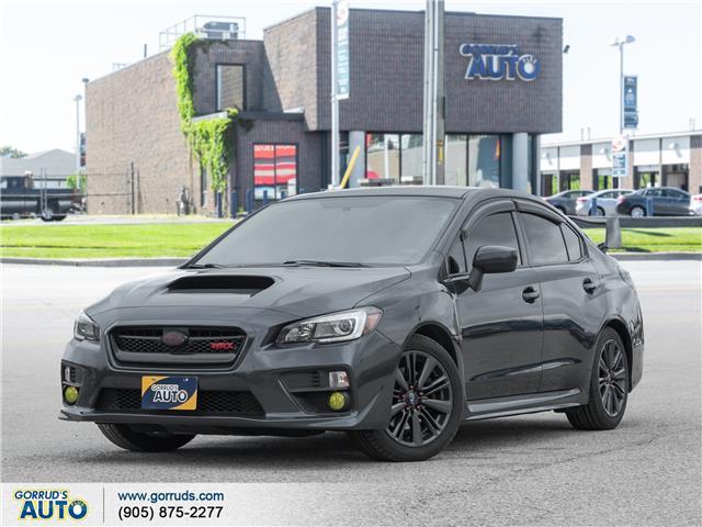2015 Subaru WRX Sport Package (Stk: 835728) in Milton - Image 1 of 20
