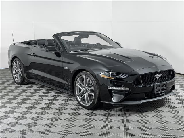 2020 Ford Mustang GT Premium (Stk: X0121A) in London - Image 1 of 23