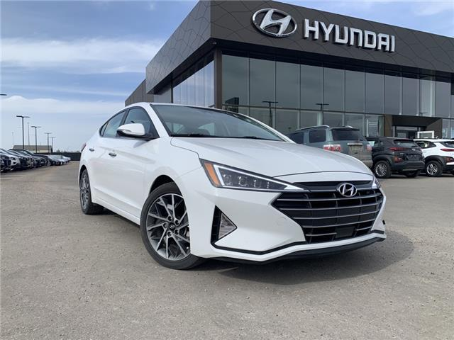 2020 Hyundai Elantra Ultimate (Stk: 40319A) in Saskatoon - Image 1 of 24