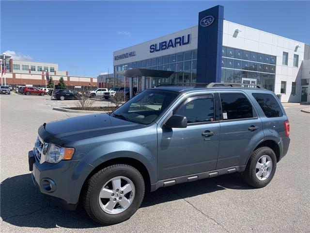 2010 Ford Escape XLT Automatic (Stk: T35766) in RICHMOND HILL - Image 1 of 14