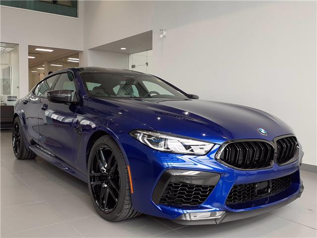 2021 BMW M8 Gran Coupe Competition (Stk: 14358) in Gloucester - Image 1 of 24