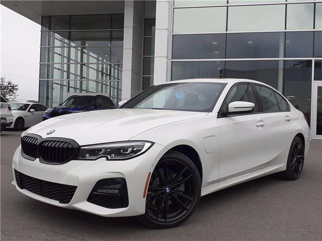 2021 BMW 330e xDrive (Stk: 14287) in Gloucester - Image 1 of 25