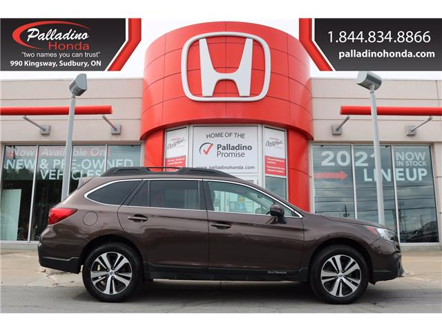 2019 Subaru Outback 2.5i Limited (Stk: BC0152) in Greater Sudbury - Image 1 of 37