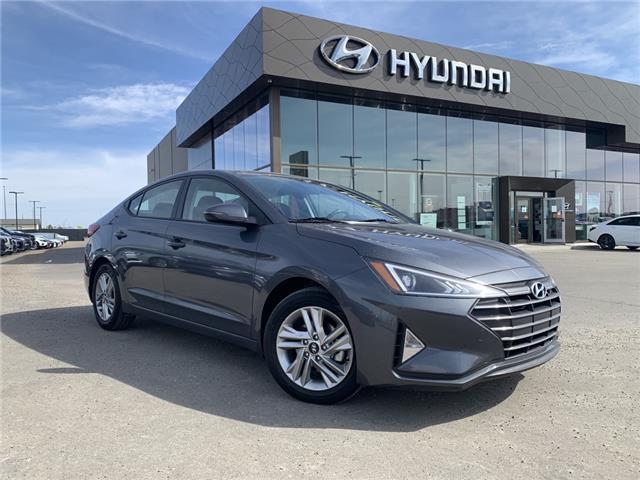 2019 Hyundai Elantra Preferred (Stk: H2713) in Saskatoon - Image 1 of 21