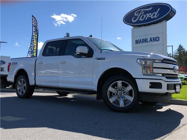2019 Ford F-150 Lariat (Stk: P92341) in Vancouver - Image 1 of 30