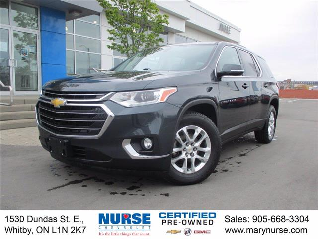 2018 Chevrolet Traverse LT (Stk: 10X524) in Whitby - Image 1 of 30