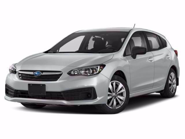 2021 Subaru Impreza Premium (Stk: S8857) in Hamilton - Image 1 of 1