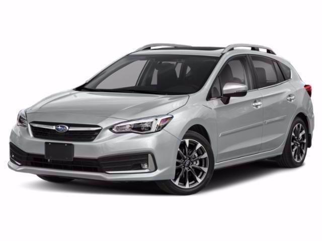 2021 Subaru Impreza Sport-tech (Stk: S8856) in Hamilton - Image 1 of 1