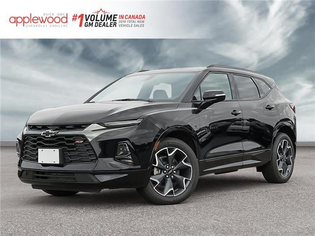 2021 Chevrolet Blazer RS (Stk: T1B016T) in Mississauga - Image 1 of 14