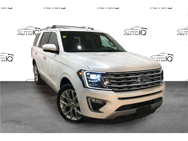 2019 Ford Expedition Limited (Stk: 94325X) in Sault Ste. Marie - Image 1 of 30