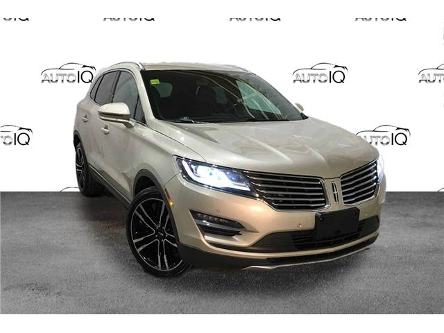 2017 Lincoln MKC Reserve (Stk: 94326) in Sault Ste. Marie - Image 1 of 28