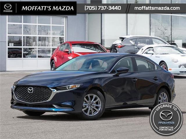 2021 Mazda Mazda3 GX (Stk: P9199) in Barrie - Image 1 of 23