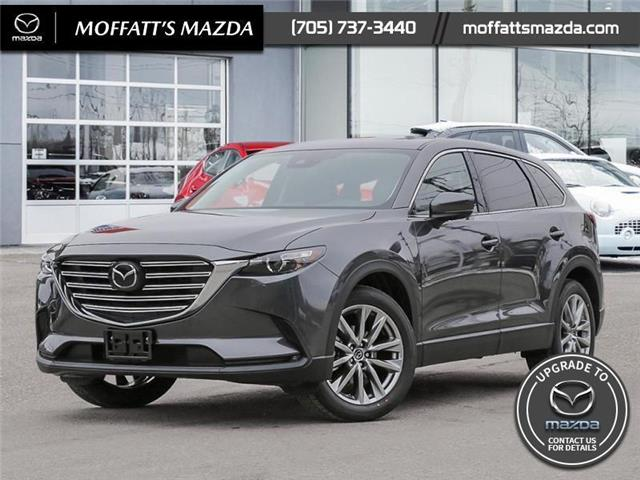 2021 Mazda CX-9 GS-L (Stk: P9201) in Barrie - Image 1 of 23