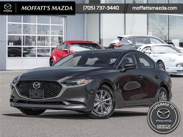 2021 Mazda Mazda3 GS (Stk: P9203) in Barrie - Image 1 of 23