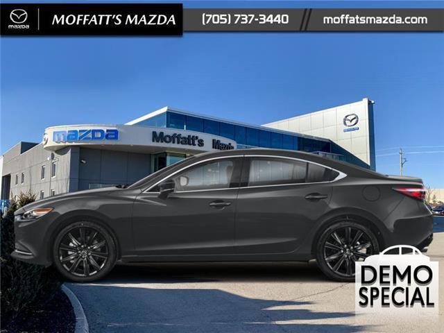 Used 2021 Mazda MAZDA6 Signature  - Barrie - Moffatt's Mazda