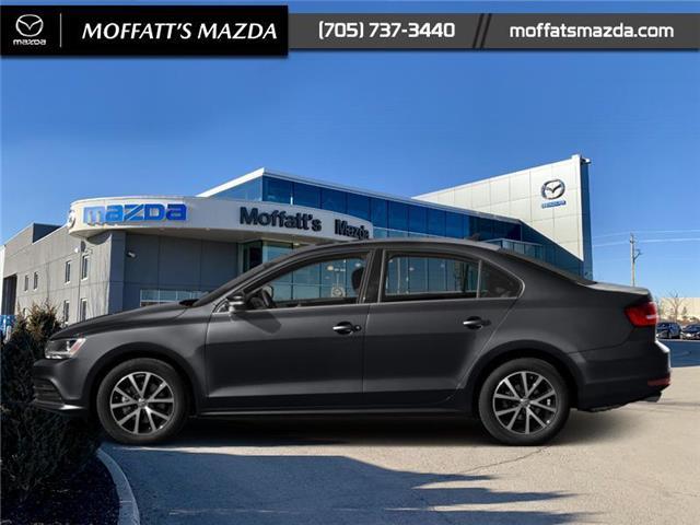 Used 2017 Volkswagen Jetta 1.8 TSI Highline  - $142 B/W - Barrie - Moffatt's Mazda