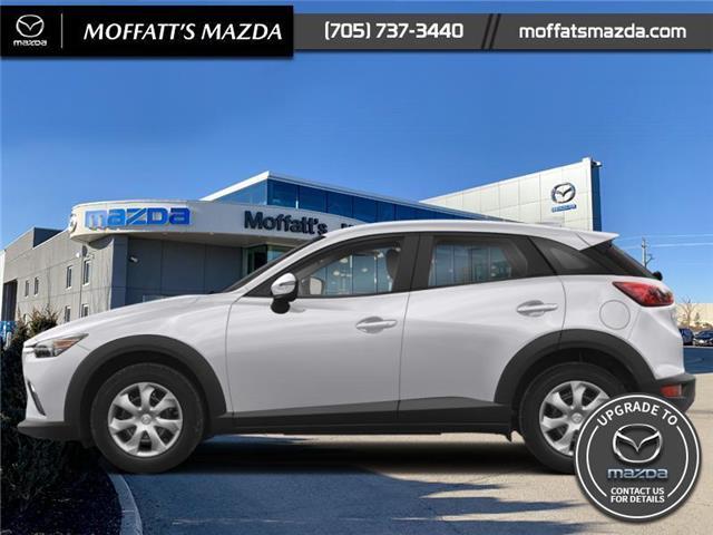 New 2021 Mazda CX-3 GX  - Apple CarPlay -  Android Auto - Barrie - Moffatt's Mazda