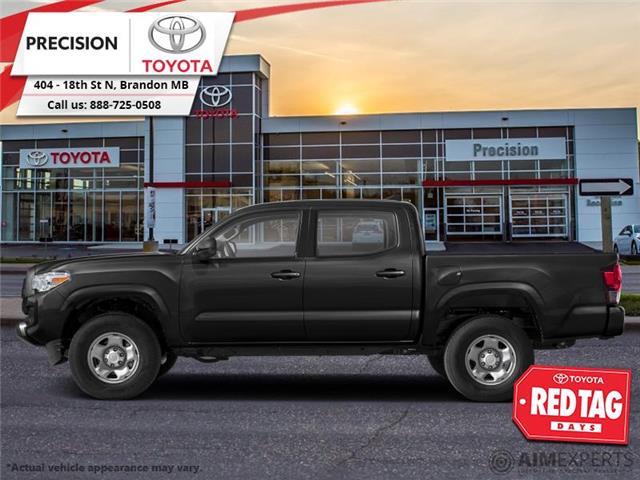 2021 Toyota Tacoma TRD Sport Premium (Stk: 21269) in Brandon - Image 1 of 1