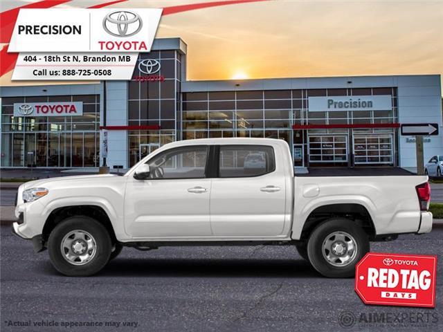 2021 Toyota Tacoma TRD Sport (Stk: 21270) in Brandon - Image 1 of 1